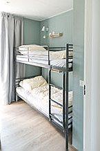 Vakantiepark 14p Luxe bungalow met serre 's-Gravenzande Thumbnail 14