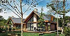 Villa Eagle 8p Oosterhout Miniatura 12