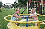 Vakantiepark Type B Comfort 4 persoons chalet Terwolde Thumbnail 17
