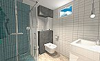 Appartamento Type B Comfort 5 persoons Chalet Schoonloo Miniature 19