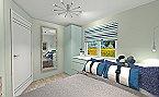 Appartamento Type B Comfort 5 persoons Chalet Schoonloo Miniature 20