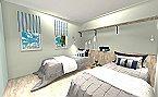 Appartamento Type B Comfort 5 persoons Chalet Schoonloo Miniature 21