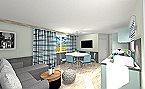 Appartamento Type B Comfort 5 persoons Chalet Schoonloo Miniature 24