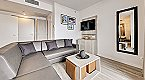 Appartement New Holiday Suite for 4 people with 2 double beds Jabbeke Thumbnail 10