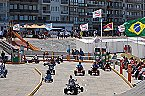 Apartamento New Holiday Suite for 4 people at sunside with sle... Blankenberge Miniatura 37