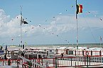 Apartamento New Holiday Suite for 4 people at sunside with sle... Blankenberge Miniatura 38