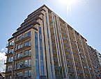Apartamento New Holiday Suite for 4 people at sunside with sle... Blankenberge Miniatura 44