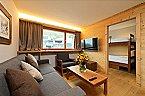 Appartement Résidence Swisspeak Resorts 4 people Vercorin Thumbnail 12