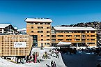 Appartement Résidence Swisspeak Resorts 4 people Vercorin Thumbnail 9