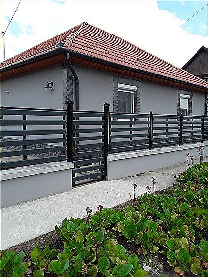 Gästezimmer, Tornácos vendégház Tápiós..., BN1173464