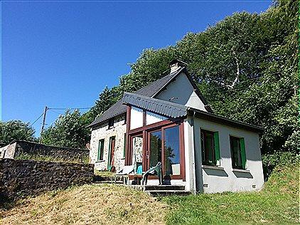 Vakantiehuizen, Correze Maison de Campagn..., BN1338