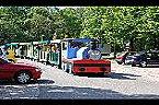 Villaggio turistico Type B Standaard 6 persoons stacaravan Schoonloo Miniature 24