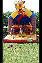 Vakantiepark Type B Standaard 6 persoons stacaravan Schoonloo Thumbnail 12