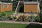 Vakantiepark Type B Standaard 6 persoons stacaravan Schoonloo Thumbnail 19