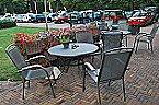 Villaggio turistico Type B Standaard 6 persoons stacaravan Schoonloo Miniature 41