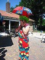Vakantiepark Type B Standaard 6 persoons stacaravan Schoonloo Thumbnail 31