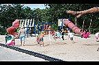 Vakantiepark Type B Standaard 6 persoons stacaravan Schoonloo Thumbnail 39