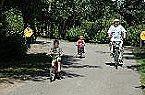 Vakantiepark Type B Standaard 6 persoons stacaravan Schoonloo Thumbnail 46