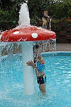 Vakantiepark Type B Standaard 6 persoons stacaravan Schoonloo Thumbnail 47