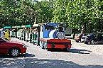 Villaggio turistico Type B Standaard 6 persoons stacaravan Schoonloo Miniature 56