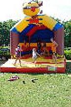Vakantiepark Type B Standaard 6 persoons stacaravan Schoonloo Thumbnail 49