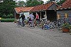 Vakantiepark Type B Standaard 6 persoons stacaravan Schoonloo Thumbnail 54