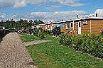 Vakantiepark Type B Standaard 6 persoons stacaravan Schoonloo Thumbnail 56