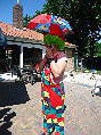 Vakantiepark Type B Standaard 6 persoons stacaravan Schoonloo Thumbnail 68