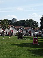 Parque de vacaciones Vakantiewoning 2 + slaapkamer Franeker Miniatura 4