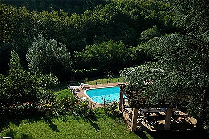 Appartementen, Settimano Pozzo, BN35145