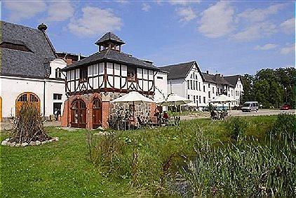 Herberge Bluecherhof 1