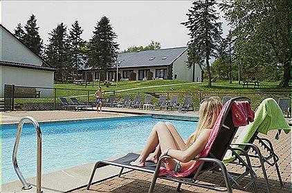 Vakantieparken, Sapinière Type A, BN35293
