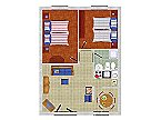 Appartement Apartment- BASIC Pieve Vecchia Miniature 37