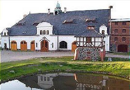 Herberge Bluecherhof 3