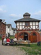 Appartement Herberge Bluecherhof 4 Blücherhof Thumbnail 66
