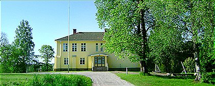 Group accommodations, Vakantievilla Rämmen Skol..., BN35690