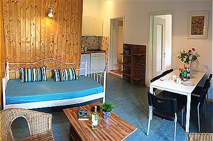 Apartment- Elena