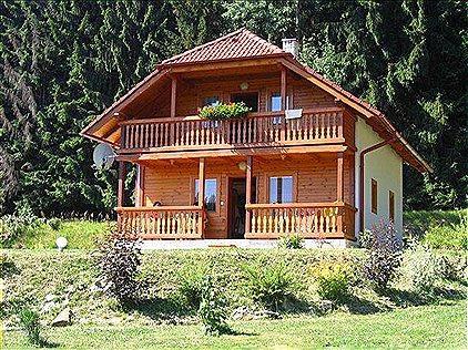 Holiday homes, Motylek 8, BN39008