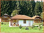 Maisons de vacances Motylek 4 Svojanov u Moravské Trebové Miniature 12