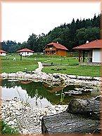 Maisons de vacances Motylek 4 Svojanov u Moravské Trebové Miniature 14