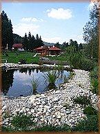 Maisons de vacances Motylek 4 Svojanov u Moravské Trebové Miniature 15