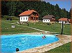Maisons de vacances Motylek 4 Svojanov u Moravské Trebové Miniature 16