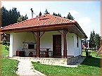 Maisons de vacances Motylek 4 Svojanov u Moravské Trebové Miniature 1