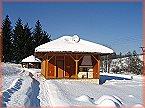Maisons de vacances Motylek 4 Svojanov u Moravské Trebové Miniature 28