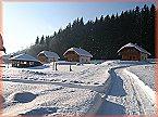 Maisons de vacances Motylek 4 Svojanov u Moravské Trebové Miniature 29