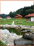 Maisons de vacances Motylek 4 Svojanov u Moravské Trebové Miniature 6