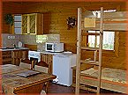 Maisons de vacances Motylek 4 Svojanov u Moravské Trebové Miniature 7