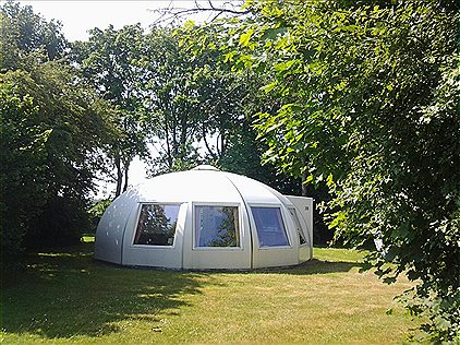 Bungalows, Holiday park- Iglo 70, BN41909