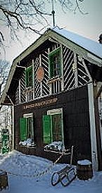 Villa Chalet Lucie Mneteš Thumbnail 47