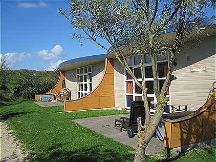 Holiday parks, Bungalow 14 personen, BN41936